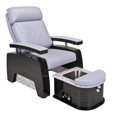 Superbe 5th Avenue PediLounge™ With Footbath U2013 Massage Tables | Massage Beds | Spa  Tables | Massage Supplies
